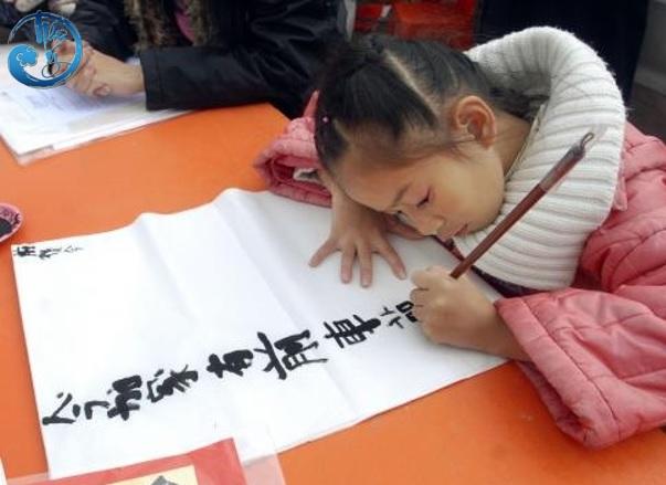 10 nguyên tắc để viết chữ Hán chuẩn
