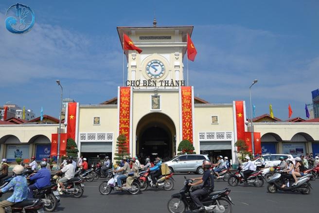 Từ vựng tiếng Trung: chủ đề Các tỉnh thành ở Việt Nam- p2