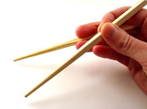 Văn hóa dùng đũa ở Trung Quốc