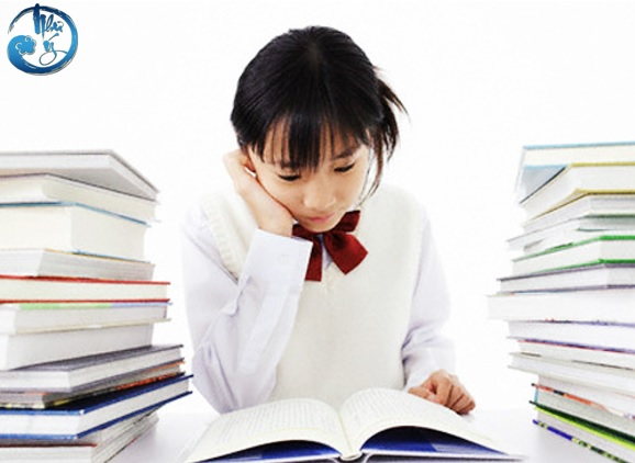 Học chữ Hán bằng phương pháp chiết tự là cách dễ dàng để nhớ từ mới